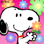 SNOOPY for スゴ得